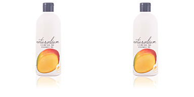 Naturalium MANGO gel de ducha 500 ml