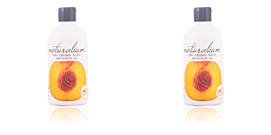 Naturalium PEACH shampoo & conditioner 400 ml