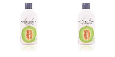 Champús MELON shampoo & conditioner Naturalium