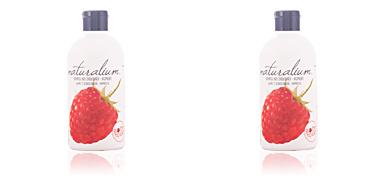Naturalium RASPBERRY shampoo & conditioner 400 ml