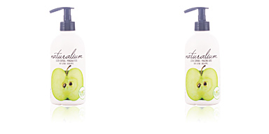 Hidratante corporal GREEN APPLE body lotion Naturalium