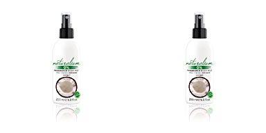 Naturalium COCONUT body mist parfum