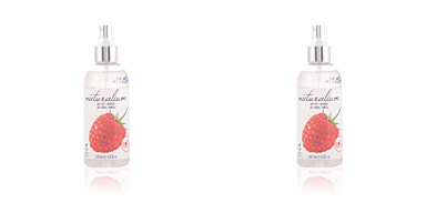Naturalium RASPBERRY body mist 200 ml