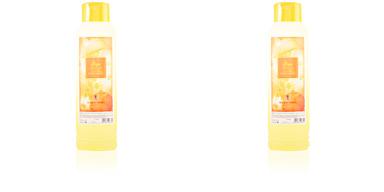 Alvarez Gomez AGUA DE COLONIA concentrada agua fresca naranjo perfume