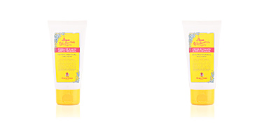 Hand cream & treatments AGUA DE COLONIA concentrated crema de manos Alvarez Gomez