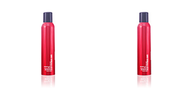 Dry shampoo COLOR LUSTRE dry cleaner for coloured treated hair Shu Uemura