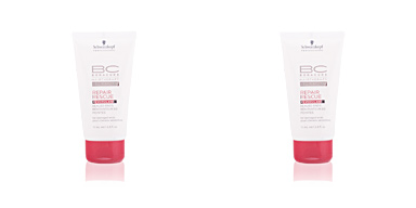 BC REPAIR RESCUE sealed ends 75 ml Schwarzkopf