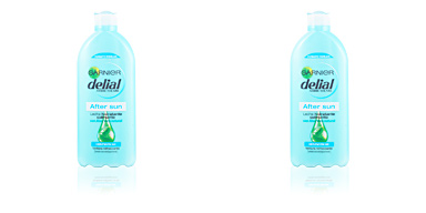 Delial AFTERSUN leche hidratante calmante aloe vera 400 ml