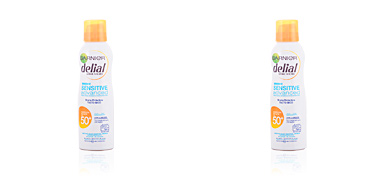 Delial SENSITIVE ADVANCED bruma piel sensible SPF50+ 200 ml