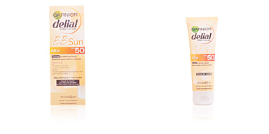 Delial BB SUN crema facial SPF50 50 ml