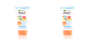 NIÑOS WET SKIN sensitive advanced SPF50 150 ml Delial