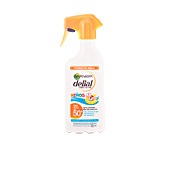 Body NIÑOS spray hidratante SPF50+ Delial