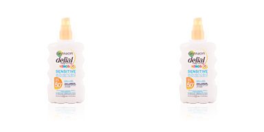 NIÑOS sensitive advanced vaporizador SPF50+ Delial