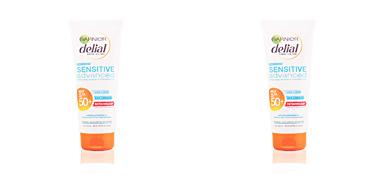 Delial SENSITIVE ADVANCED leche SPF50+ 200 ml