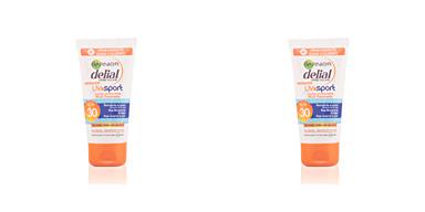 Delial UV SPORT leche protectora cara cuerpo SPF30 50 ml