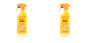 Body SPRAY PROTECTOR SPF15 Delial