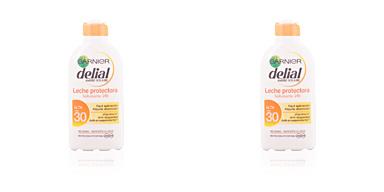 LECHE protectora hidratante SPF30 200 ml Delial