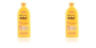 LECHE protectora hidratante SPF20 Delial