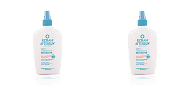 Faciales ECRAN AFTERSUN spray hidratante reparador Ecran