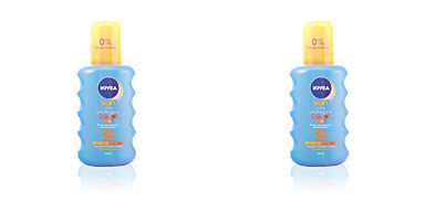 Nivea SUN PROTEGE&BRONCEA spray SPF50 200 ml