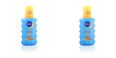 Nivea SUN PROTEGE&BRONCEA spray SPF30 200 ml