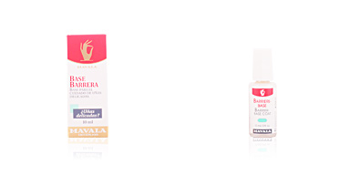 BASE BARRERA uñas delicadas 10 ml Mavala