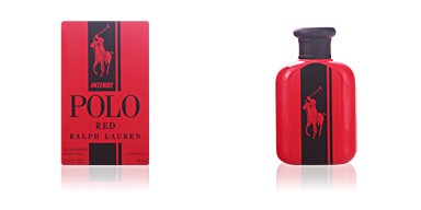 Ralph Lauren POLO RED INTENSE edp spray 75 ml