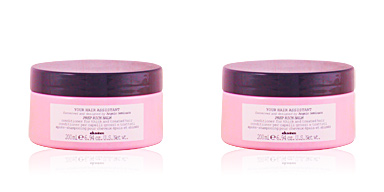 Tratamiento hidratante pelo YOUR HAIR ASSISTANT prep rich balm Davines