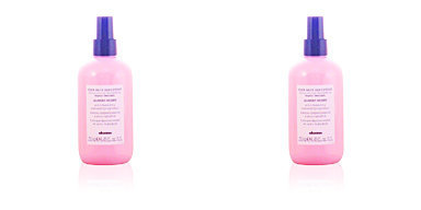 Producto de peinado YOUR HAIR ASSISTANT blowdry primer Davines