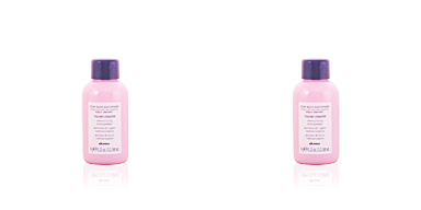 Fijadores y Acabados YOUR HAIR ASSISTANT volume creator Davines