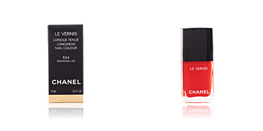 Chanel LE VERNIS #534-espadrille 13 ml