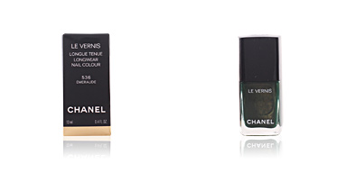 LE VERNIS #536-emeraude Chanel