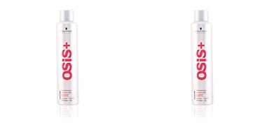 Schwarzkopf OSIS ELASTIC flexible hold hairspray Nº1 300 ml