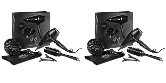 Ghd AIR SET 5 pz