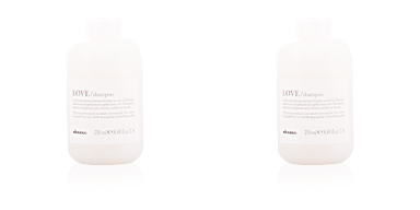 Davines ESSENTIAL love champú rizo 250 ml