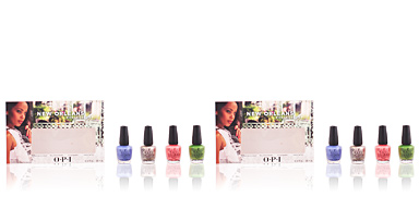 Opi NEW ORLEANS JAMBALAYETTES SET 4 pz