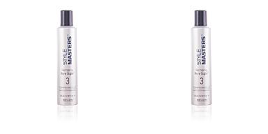 Revlon STYLE MASTERS strong hold non-aerosol hairspray 325 ml