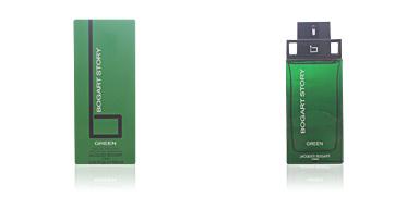 Jacques Bogart BOGART STORY GREEN perfume