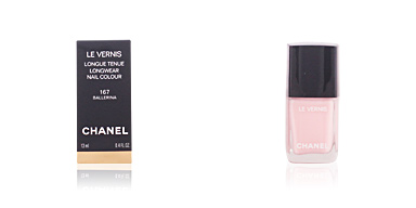 Chanel LE VERNIS #167-ballerina 13 ml