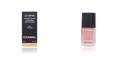 Chanel LE VERNIS #504-organdi 13 ml