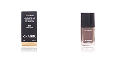 LE VERNIS #520 garçonne Chanel