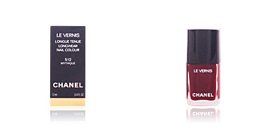 Chanel LE VERNIS #512-mythique 13 ml
