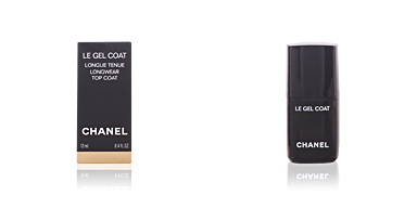 Esmalte de uñas LE GEL COAT Chanel