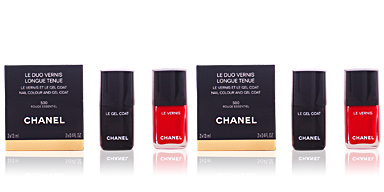 Chanel LE VERNIS LOTE 2 pz