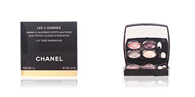 Chanel LES 4 OMBRES #272 tisse dimensions 2 gr