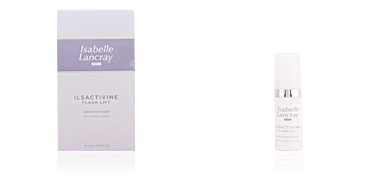 Anti aging cream & anti wrinkle treatment ILSACTIVINE flash lift serum anti-rides Isabelle Lancray