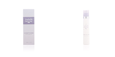 Anti aging cream & anti wrinkle treatment ILSACTIVINE volume plus elixir 3D Isabelle Lancray