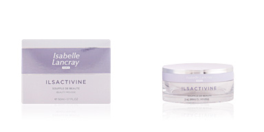 Isabelle Lancray ILSACTIVINE beauty mousse cream 24h 50 ml