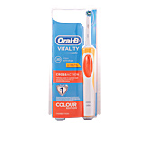VITALITY CROSS ACTION NARANJA cepillo eléctrico Oral-b