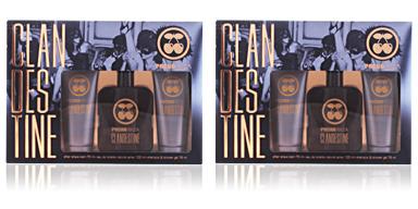 Pacha PACHA MEN CLANDESTINE SET perfume